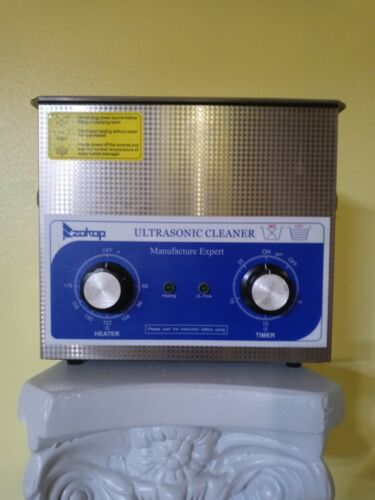 Professional quality Ultra sonic cleaner