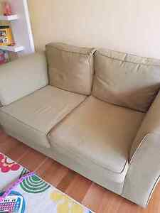 2 seater sofa Forestville Warringah Area Preview