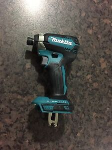 New Makita Brushless Impact Driver DTD153 Roleystone Armadale Area Preview