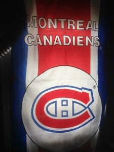 MONTREAL CANADIEN  STUFF  Check out the photos