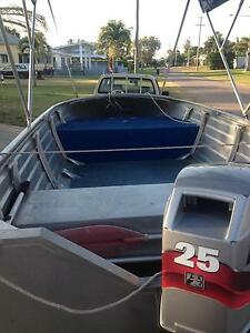 Boat for Sale Brandon Burdekin Area Preview