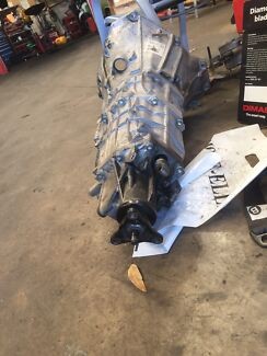 Holden Commodore VZ V6 manual gearbox for sale 6 speed North St Marys Penrith Area Preview
