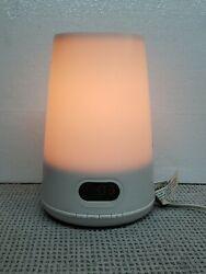 Phillips HF3470 Wake-up Natural Light Alarm Clock Radio