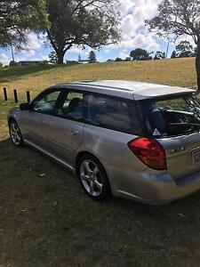 2006 Subaru Liberty Wagon, 169000kms, great condition!! $7200 ono East Victoria Park Victoria Park Area Preview