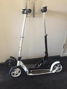 Micro adult scooter Darlinghurst Inner Sydney Preview