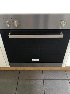 Oven, cooktop and rangehood Penshurst Hurstville Area Preview