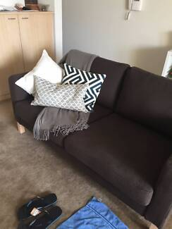 Two seater lounge for sales less then 10 months old Edgecliff Eastern Suburbs Preview