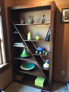 Shelving Unit/Bookcase 75