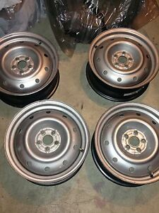 4 Winter Rims!! All 4 for $140