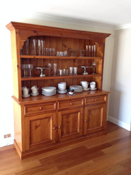 Gumtree Does Not Support Puppy Mills Dining Room Dresser
