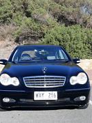 Mercedes-Benz c200  Christies Beach Morphett Vale Area Preview
