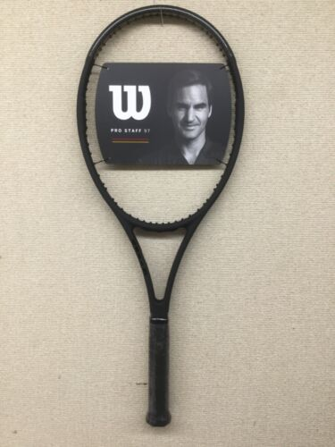Brand New 2020 Wilson Pro Staff 97 v13 4 3/8 (3) Racquet