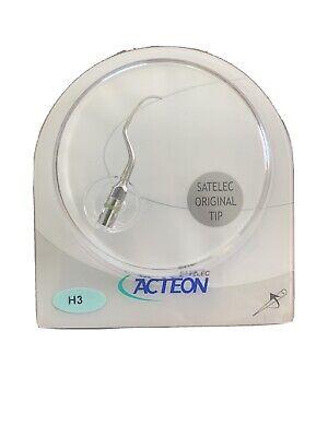 Satelec Acteon H3 Piezo Tip F00369