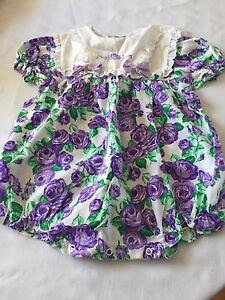 Children's Summer Outfit- Size 18 Months  - REDUCED PRICE!!!