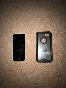 iPhone 5c 8gb Telus/Koodo