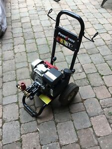 Power ease Power Washer