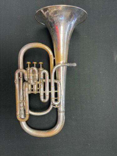 Vintage Conn Alto Horn