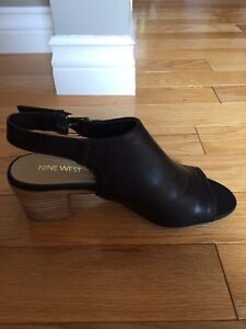 NINE WEST Ladies Shoes Size 6
