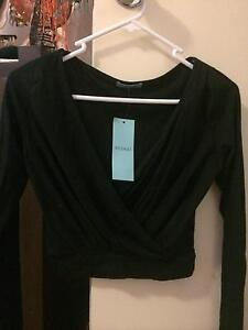 Kookai Top - Size 1 Belmont Belmont Area Preview