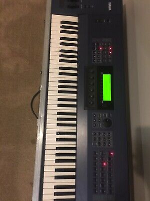 Yamaha EX5 (Used ~ Great Condition) *See Description*
