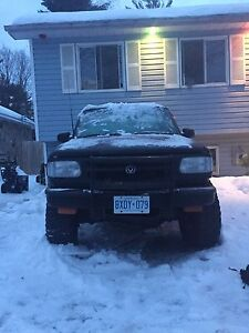 MAZDA B4000  NO RUST NEW TIRES/RIMS GREAT DEAL!!!