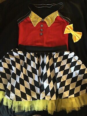Diner Waitress Costume (WOMEN'S 50's CAR HOP DINER WAITRESS COSTUME DANCE COMP DRESS,)