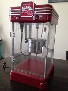 Betty Crocker Popcorn Maker