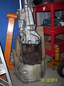 Ford Falcon UTILITY manual gear selector Reesville Caloundra Area Preview