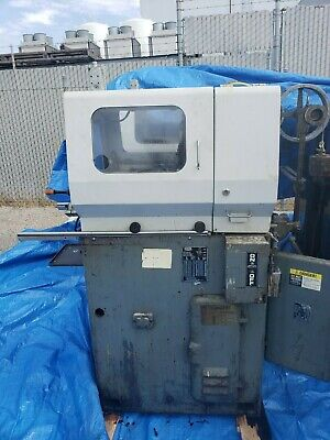 Traub Automatic Screw Machine Model A15-a20-a25hard-to-find1st Come 1st Served