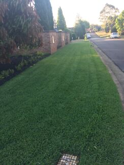 Laying turf/lawn and gardens installing free quotes! Cheap price