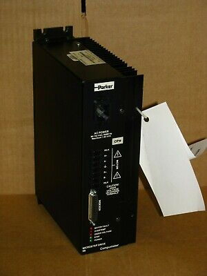 Parker Cp-s8-drive-9730 Compumotor Microstep Drive