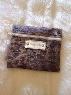 Mimco coin purse Grey Dianella Stirling Area Preview