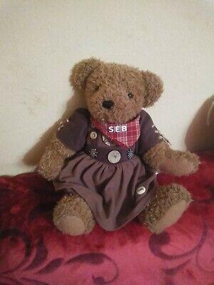 Sunkid , süßer Teddybär in der Tracht