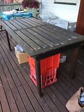 Timber Table Redland Bay Redland Area Preview