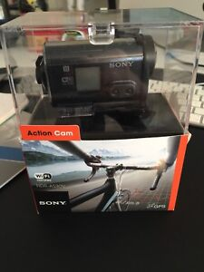 Action cam type go pro Sony hdr30v