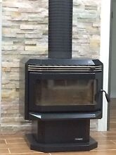 Wood Heater Installation Bass Hill Bankstown Area Preview