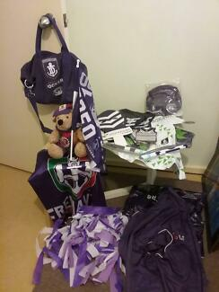 Fremantle football club  supporter pack