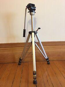 Trépied de caméra Velbon PX-7818