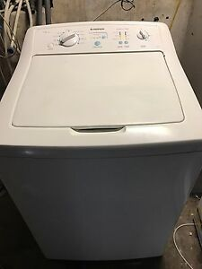 SIMPSON 7.5KG HEAVY DUTY WASHER FREE DELIVERY,INSTALL&WARRANTY Parramatta Parramatta Area Preview