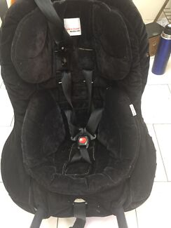 Safe n sound baby car seat from 6 to 3