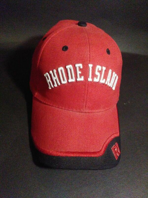 Vintage Fahrenheit Rhode Island Hat
