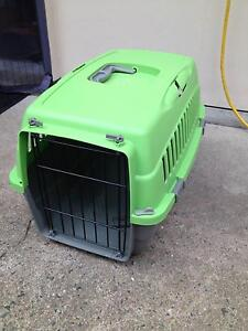 small pet carrier Whitfield Cairns City Preview