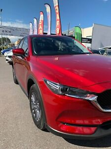 2017 Mazda CX-5 MAXX SPORT (4x2) Coopers Plains Brisbane South West Preview