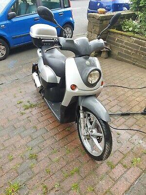 Benelli Pepe 50 cc moped- Non Runner
