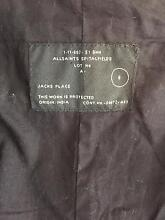 ALLSAINTS LEATHER JACKET Scarborough Stirling Area Preview