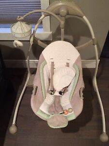 Baby Chair Swing