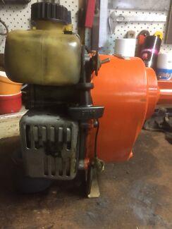 Line trimmer for parts or repair - Stihl FS51AV