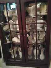 DISPLAY CABINET  Renovation sale Normanhurst Hornsby Area Preview
