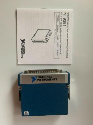 National Instruments NI-9381