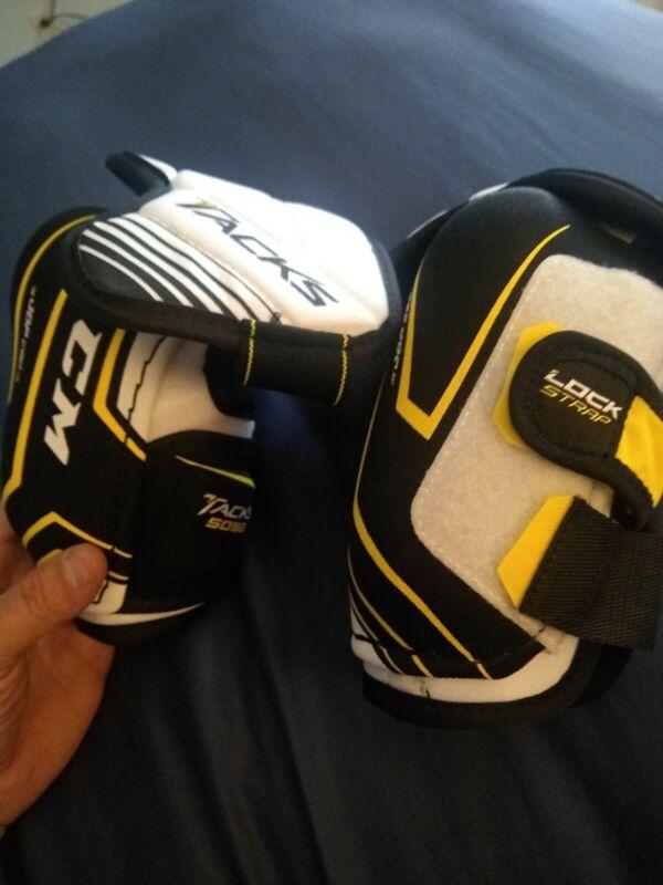 Ccm tacks 5092 Elbow Pads Junior Large